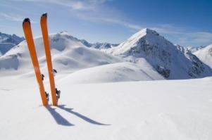 N°1 de la location de ski / Verbier